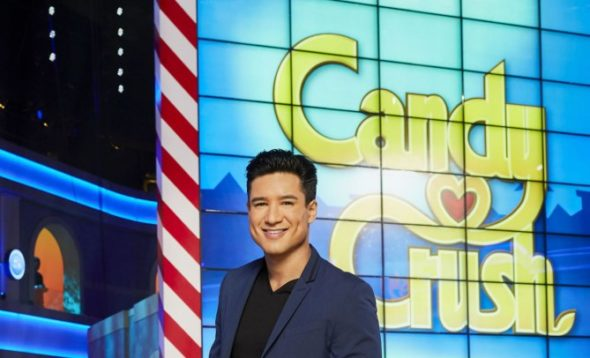 Candy Crush TV show on CBS: canceled or season 2? (release date); Candy Crush Vulture Watch