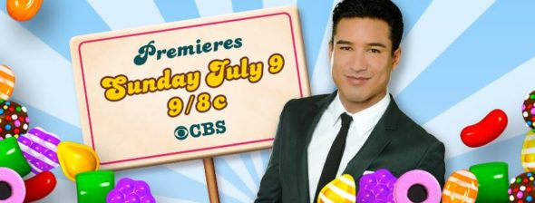 Candy Crush TV show on CBS: season 1 ratings (canceled or season 2 renewal?)