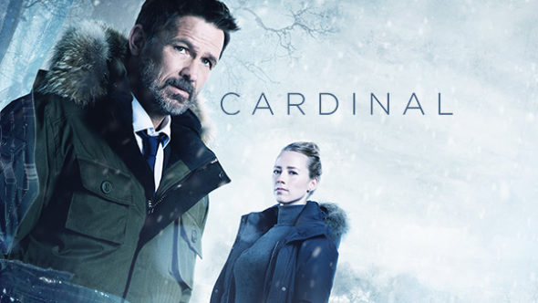 Cardinal TV show on Hulu: canceled or renewed?