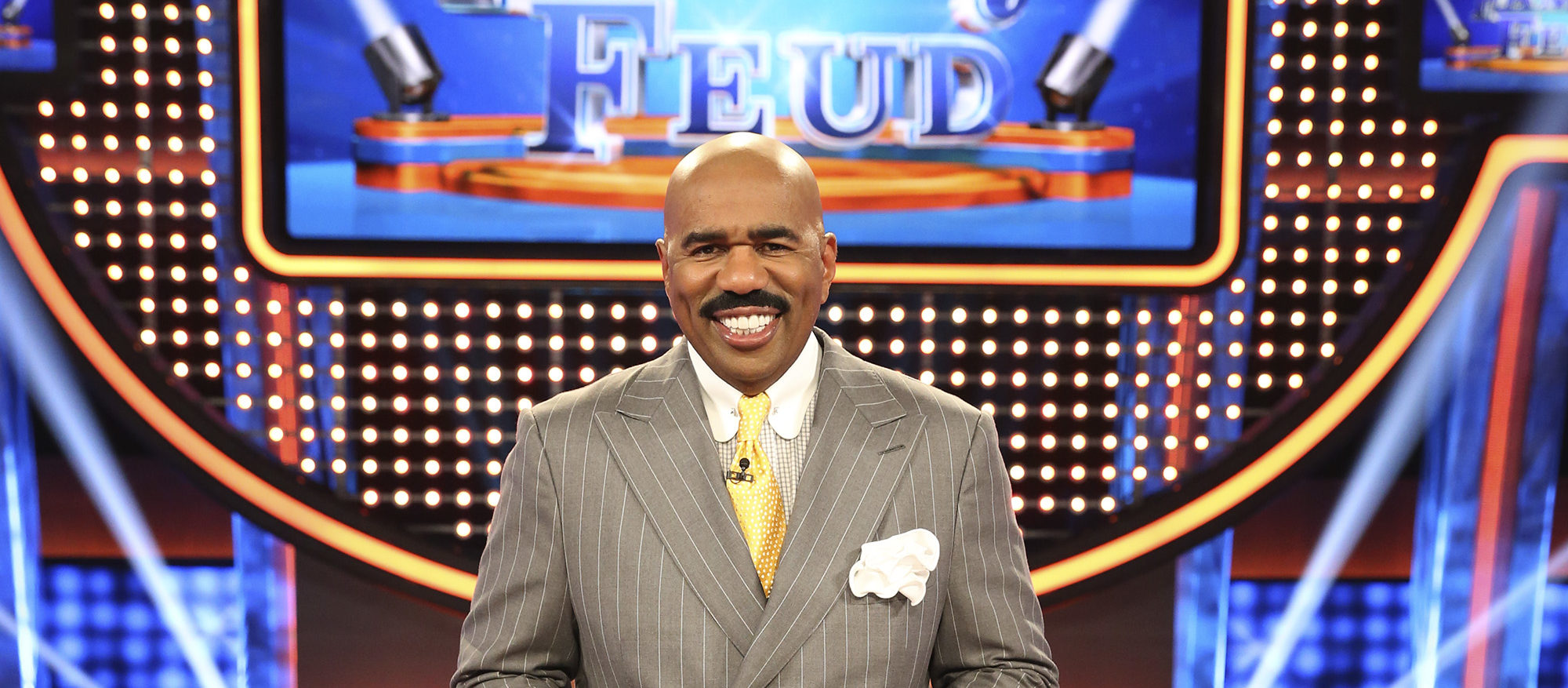 'Family Feud' Hosts in Chronological Order - ThoughtCo