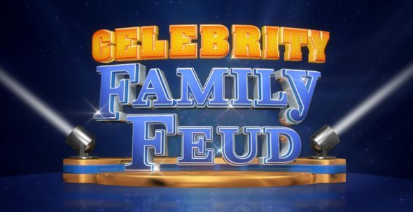 Celebrity Family Feud - TV Shows Cancelled