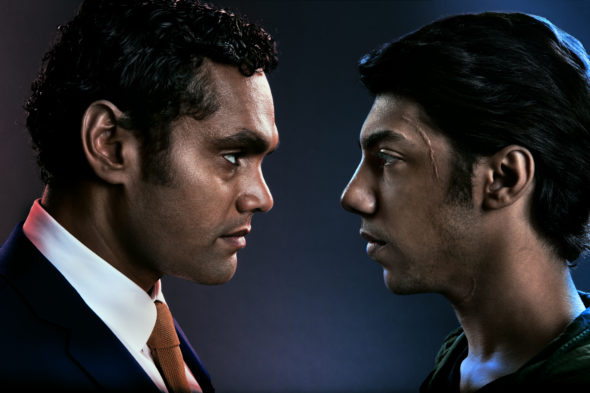 Cleverman TV show on SundanceTV: canceled or season 3? (release date)