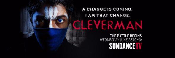 Cleverman TV show on SundanceTV: season 2 ratings (canceled or season 3?)