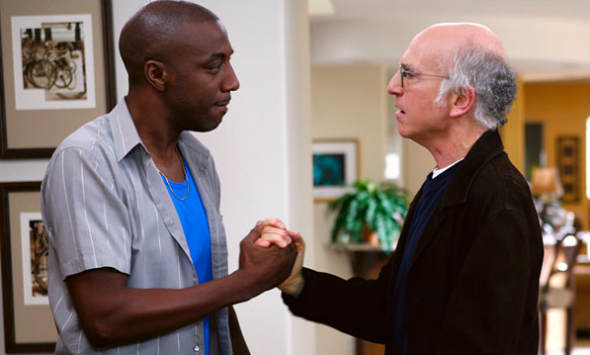 Curb Your Enthusiasm TV show on HBO: (canceled or renewed?)