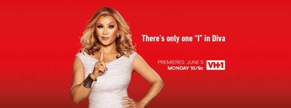Daytime Divas TV show on VH1: canceled or renewed?