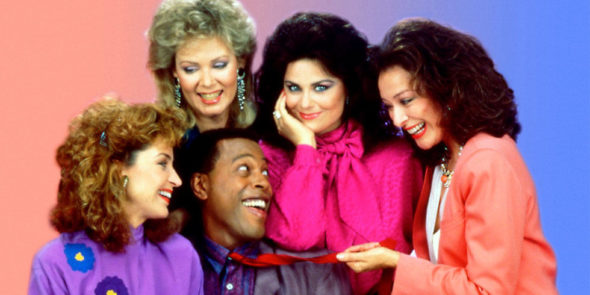 Designing Women TV Show: canceled or renewed?