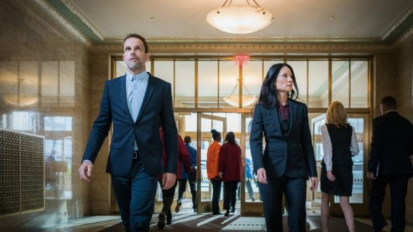 Elementary TV show on CBS: season 5 viewer voting (episode ratings)