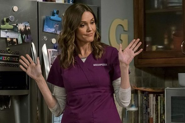 Erinn Hayes dropped from Kevin Can Wait TV show on CBS: season 2 (canceled or renewed?)