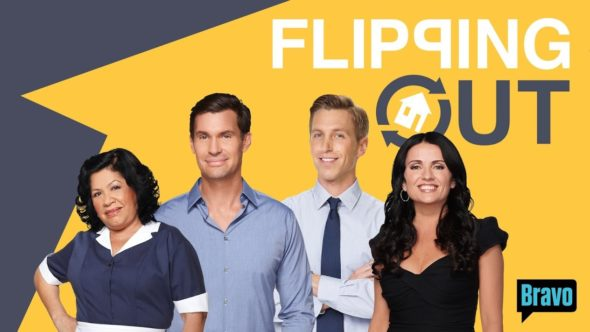 Flipping Out TV show on Bravo: (canceled or renewed?)