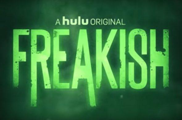 Freakish TV Show: canceled or renewed?