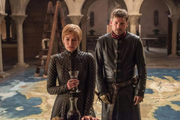 Game of Thrones: Nikolaj Coster-Waldau Talks About Shooting the Final Episodes - canceled TV shows - TV Series Finale