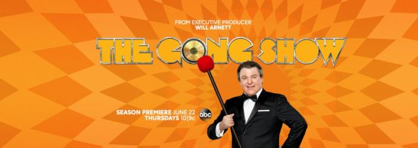 The Gong Show TV Show on ABC: Season 1 Ratings (Canceled or Season 2?)
