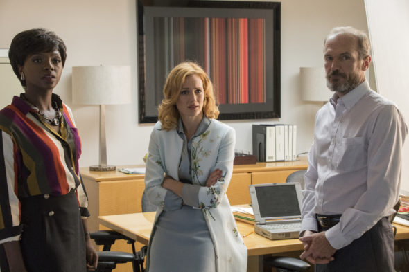 Halt and Catch Fire TV show on AMC: season 4 (canceled or renewed?)