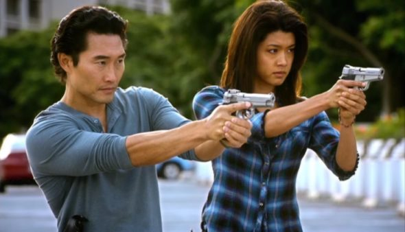 Hawaii Five-0: Two Actors Not Returning for Season Eight of CBS