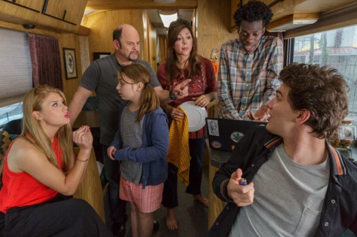 Hit the Road TV show on AT&T Audience Network: (canceled or renewed?)