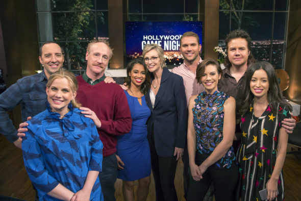 Hollywood Game Night TV Show on NBC: Canceled or Season 6 Release Date?