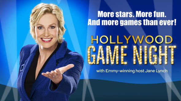 Hollywood Game Night TV show on NBC: season 5 ratings (canceled or season 6?)