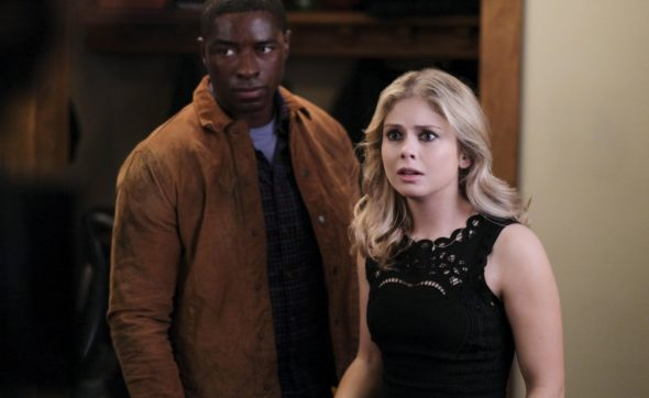 iZombie TV Show: canceled or renewed?