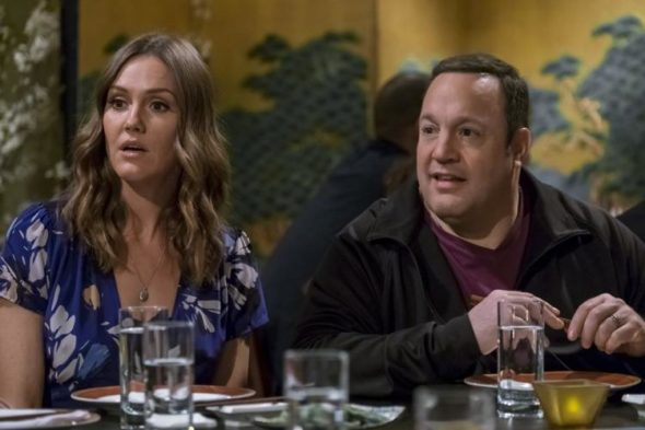 Kevin Can Wait TV show on CBS: season 2 (canceled or renewed  for season 3?)