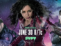 Killjoys TV show on Syfy: season 3 ratings (canceled or season 4?)