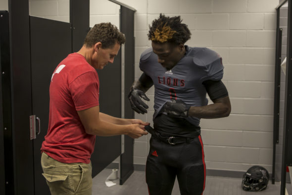 Last Chance U TV show on Netflix: season 2 release date (canceled or renewed?)