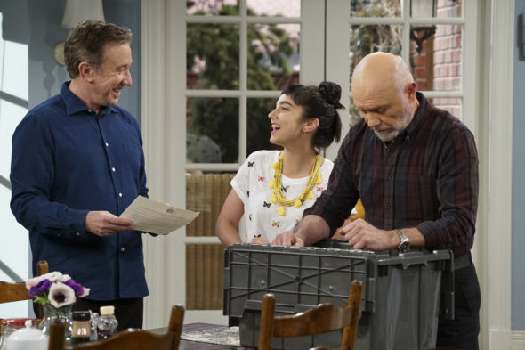 CMT may pick up Last Man Standing TV show on ABC: canceled, no season 7 (canceled or renewed?)