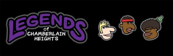 Legends of Chamberlain Heights: season 2 ratings (canceled or season 3 renewal?)