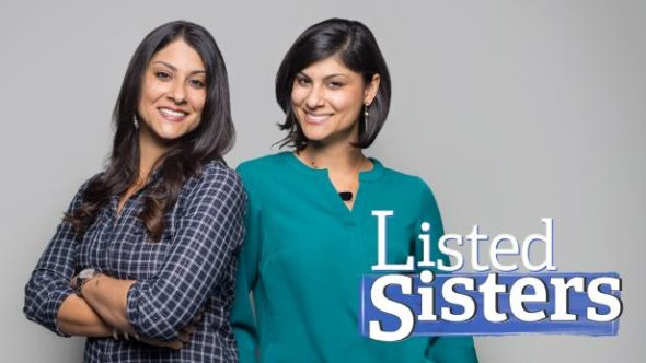 Listed Sisters TV Show: canceled or renewed?