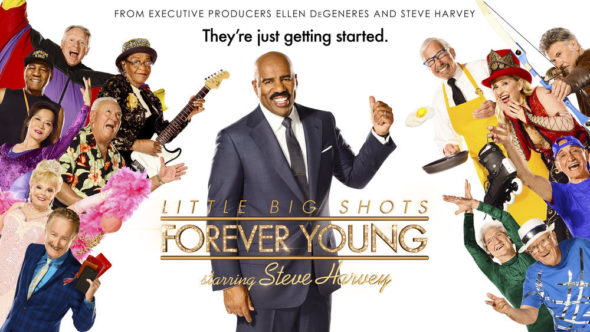 Little Big Shots: Forever Young TV Show on NBC: Season 1 Ratings (Cancelled or Season 2?)