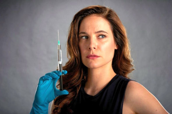 Mary Kills People TV show on Lifetime: (canceled or renewed?)