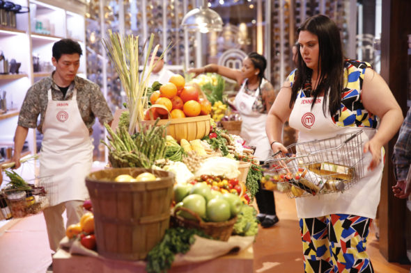 MasterChef TV Show: canceled or renewed?