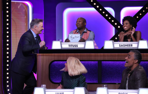 Match Game TV show on ABC: viewer voting (episode ratings)