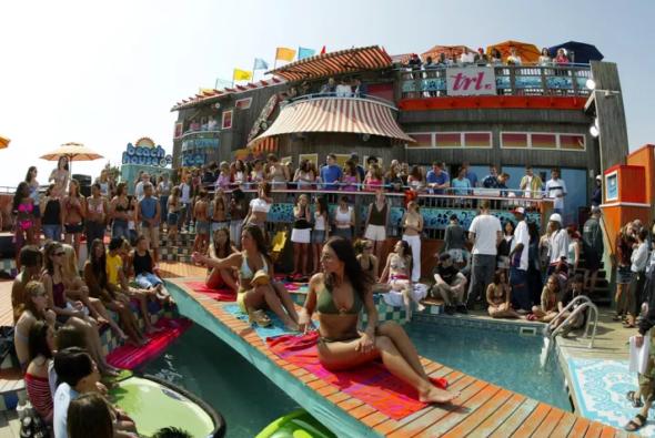 MTV Beach House TV show on MTV: (canceled or renewed?)