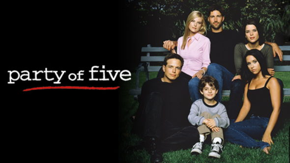 Party of Five TV Show: canceled or renewed?