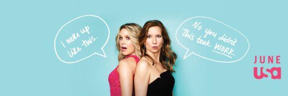 Playing House TV Show on USA Network: Season 3 Ratings (canceled or season 4?)