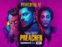Preacher TV show on AMC: season 2 ratings (canceled or renewed for season 3?)