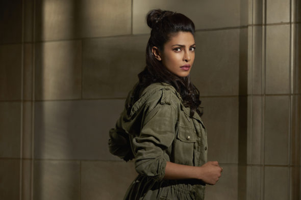 Quantico TV show on ABC: season 3 (canceled or renewed?)
