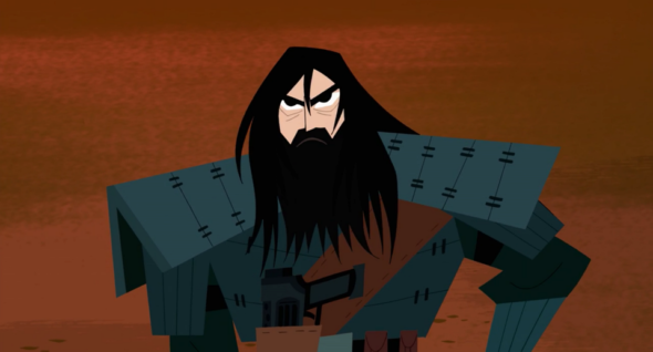 Samurai Jack TV show on Cartoon Network: (canceled or renewed?)