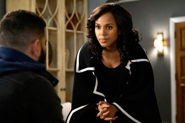 Scandal TV show on ABC: season six viewer voting