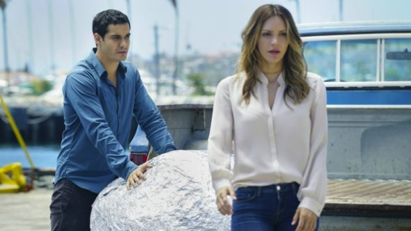 Scorpion TV show on CBS: season three viewer voting episode ratings (canceled or renewed?)