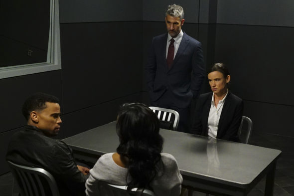 Secrets and Lies TV show on ABC: season 2 viewer voting (episode ratings)