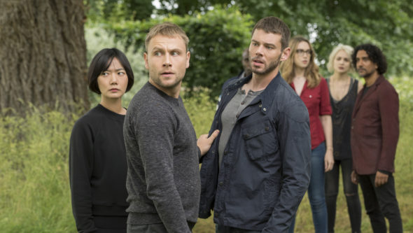 Get A First Look At 'Sense8' Series Finale