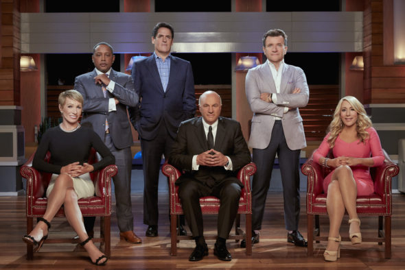 Shark Tank TV Show on ABC: season 8 viewer voting (episode ratings)