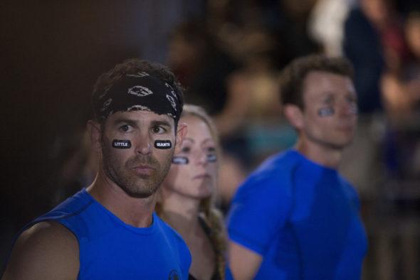 Spartan: Ultimate Team Challenge TV Show: canceled or renewed?