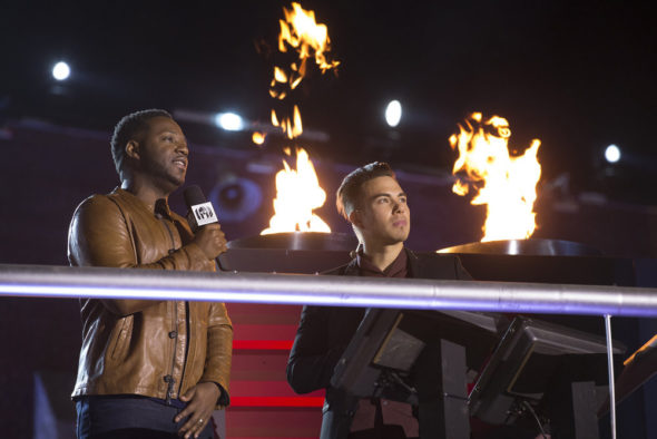 Spartan: Ultimate Team Challenge TV show on NBC: canceled or season 3? (release date)