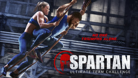 Spartan: Ultimate Team Challenge TV show on NBC: season two ratings (canceled or season 3 renewal?)