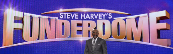 Steve Harvey's Funderdome TV show on ABC: canceled or season 2? (release date)