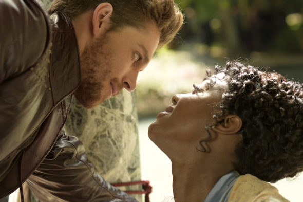 Still Star-Crossed TV Show on ABC: season 1 (canceled or renewed?)