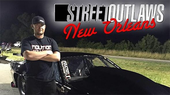 street outlaws new orleans season two coming to discovery this month canceled tv shows tv. Black Bedroom Furniture Sets. Home Design Ideas