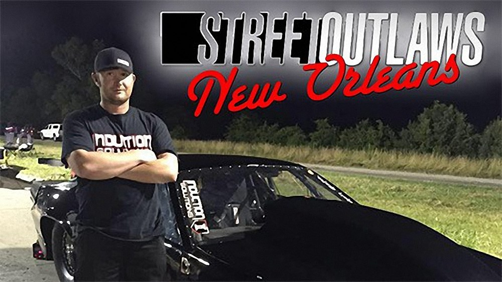 Street Outlaws: New Orleans: Season Two Coming to ...